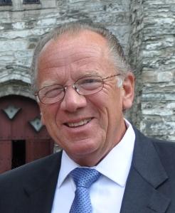 Olav Eimstad